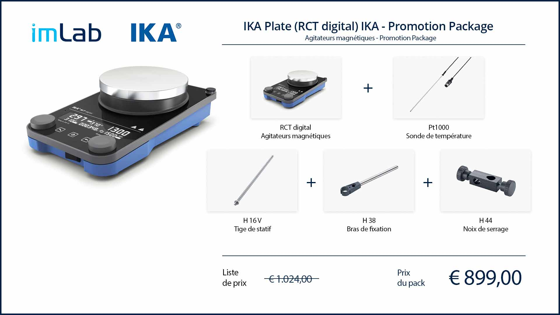 Ika promotion RCT Plate digital package imlab