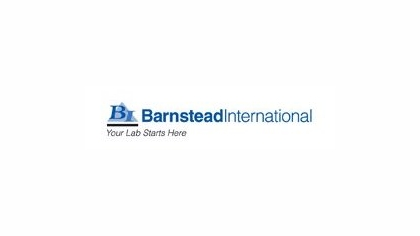 Barnstead-international logo