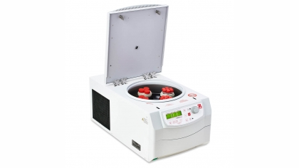 Ohaus FRONTIER 5000 SERIES MULTI PRO centrifuge overige imlab