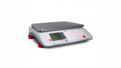 Retail scales Ohaus