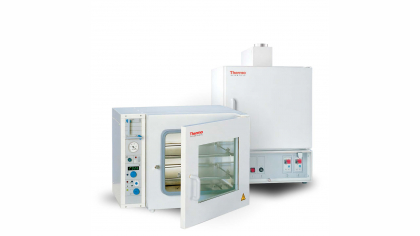 Thermo Scientific Heraeus safety ovens special drying testing applications Imlab