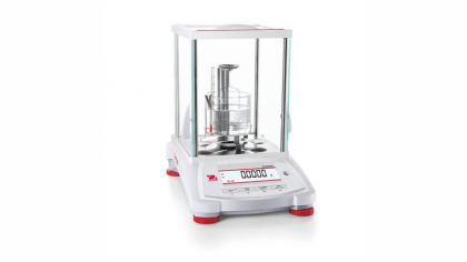Ohaus Pioneer Analytical CAL EXT balance analyse imlab