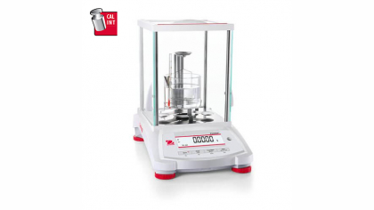 Ohaus Pioneer Analytical CAL-INT imlab