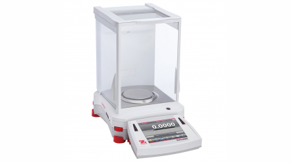 Ohaus Explorer analytical Imlab