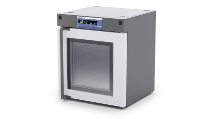 Oven 125 basic dry - glass